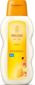 Weleda Calendula Cream Bath 10ml