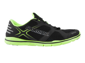 Salming Xplore Shoe 2.0 Men Black Running shoes