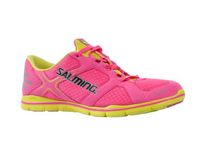 Salming Xplore Shoe 2.0 Women Pink Running shoes