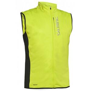 Salming Running Vest Unisex S, žlutá
