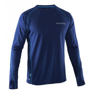 Salming Run LS Tee Men Laufshirt