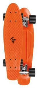 Powerslide Juicy Susi oranžová