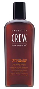 Šampon AMERICAN CREW Power Cleanser Style Remover Shampoo 450ml