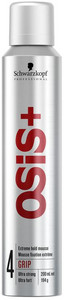 Schwarzkopf Professional Osis Grip Super Hold Mousse 200ml