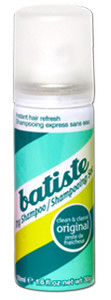 Batiste Clean and Classic Original Dry Shampoo 50ml