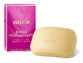 Weleda Rose Soap 100g