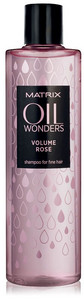 Matrix Oil Wonders Volume Rose Shampoo