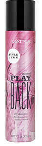 Matrix Style Link Perfect Mineral Dry Shampoo