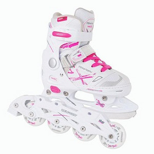 Tempish NEO-X GIRL DUO Schiebe-Skates