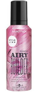 Matrix Style Link Perfect Airy Builder