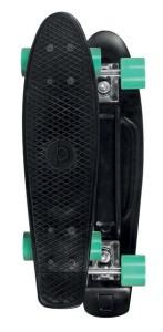 Powerslide Playlife Vinyl Board Skateboard