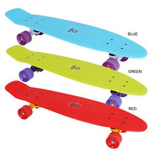 Tempish Buffy 28 Skateboard