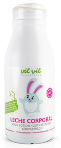 Diet Esthetic Vit Vit Pediatrics Body lotion