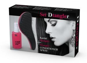 Brazil Keratin Dtangler Conditioner Spray set