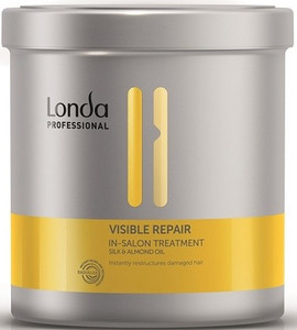 Londa Professional Visible Repair In-Salon Treatment