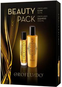 Revlon Professional Orofluido Shampoo + Elixir Duopack