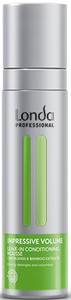 Londa Impressive Volume Leave-in Conditioning mousse
