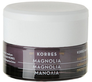 Korres Magnolia Bark Night Cream