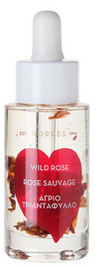 Korres Wild Rose Brightening and Nourishing Face Oil