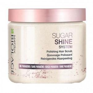 Matrix Biolage Sugar Shine Polishing Hair Scrub 500ml