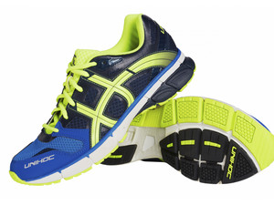 Unihoc U3 Runner Running shoes