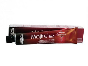 Hair colour LOREAL MAJIREL MIX