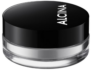 Alcina Luxury Loose Powder luxusný sypký transparentný púder