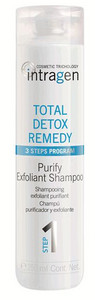 Revlon Professional Intragen Total Detox Remedy Shampoo