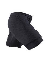 Šortky McDavid PADDED HDC SHORT GUARD 7741