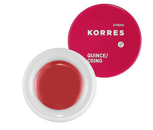 Korres Lip Butter 6g, Quince
