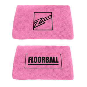 Zone floorball SLACKER 2-pack Potítko