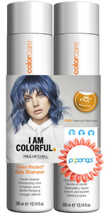 Paul Mitchell Color Care Save On Duo