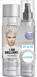 Paul Mitchell Blonde Save on Duo