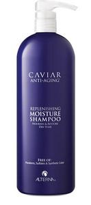 Alterna Caviar Replenishing Moisture Shampoo 1l