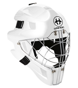 Unihoc OPTIMA 66 Goalie Helmet