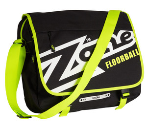 Zone floorball EYECATCHER Taška na notebook