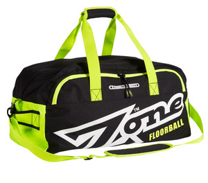 Zone floorball EYECATCHER medium Sport bag