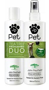 Paul Mitchell John Paul Pet Spring Duo