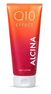 Alcina Q10 Effect Body Lotion