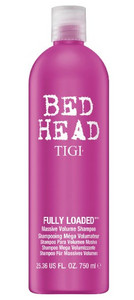 TIGI Bed Head Fully Loaded Massive Volume Shampoo 750ml