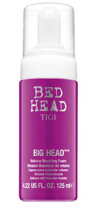 TIGI Bed Head Fully Loaded Big Head Volume Boosting Foam