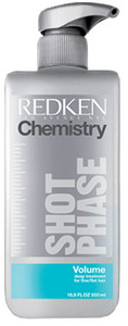 Redken Chemistry Volume Shot Phase