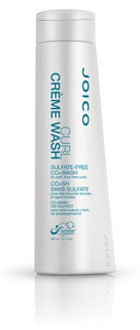 Joico Curl Crème Wash Sulfate-Free Co+Wash