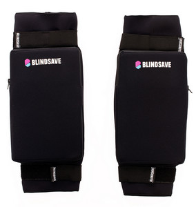 BlindSave Knee pads for kids