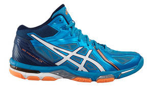 Asics Gel-Volley Elite 3 MT Sálová obuv