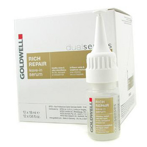 Goldwell Dualsenses Rich Repair Leave-in Serum 12x18ml