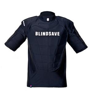 BlindSave Rebound XL černá