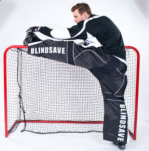 BlindSave Goalie Hosen