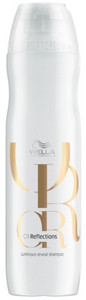 Wella Professionals Oil Reflections Luminous Reveal Shampoo šampon pro zářivé vlasy