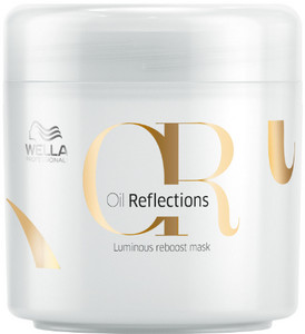 Wella Professionals Oil Reflections Luminous Reboost Mask vyživující maska na vlasy
